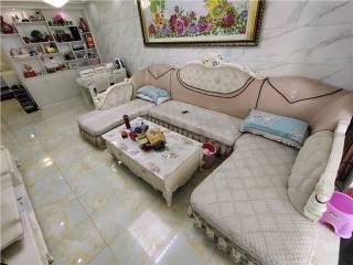 出售(咸安)福星城3室2厅1卫90.16平精装修