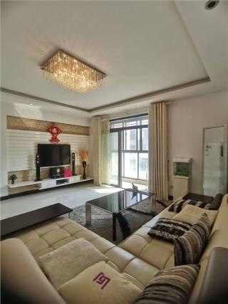 (咸安)福星城3室2厅2卫72万127m²精装修出售 HR222F6