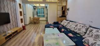 (温泉)大楚城4室2厅2卫1700元/月123m²精装修出租 HR223AU