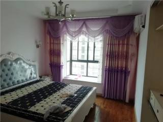 (温泉)大楚城3室2厅2卫2000元/月110m²精装修出租 HR22AEZ