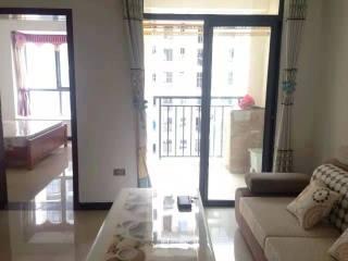 (温泉)大楚城1室1厅1卫1400元/月57m²精装修出租 HR224RX